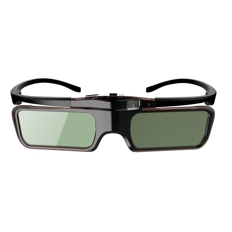 Afbeelding van 4 stuks actieve sluitertijd 3D DLP bril voor XGIMI Z4X/H1/Z5 BenQ MS521P MW712 Optoma HD142X Coolux S3 Dell Acer 96-144HZ projectoren